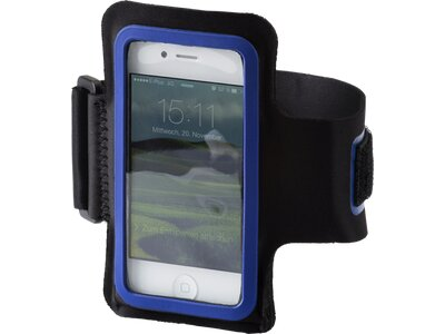 PRO TOUCH Smartphone-Tasche Armpocket XL Schwarz