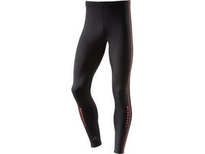 PRO TOUCH Herren Tight lang brushed Randall Schwarz