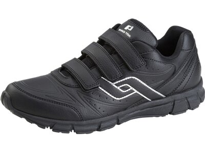 PRO TOUCH Herren Walkingschuhe City Trainer VLC Schwarz