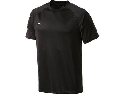 PRO TOUCH Herren Shirt Herren Trikot Sole Schwarz