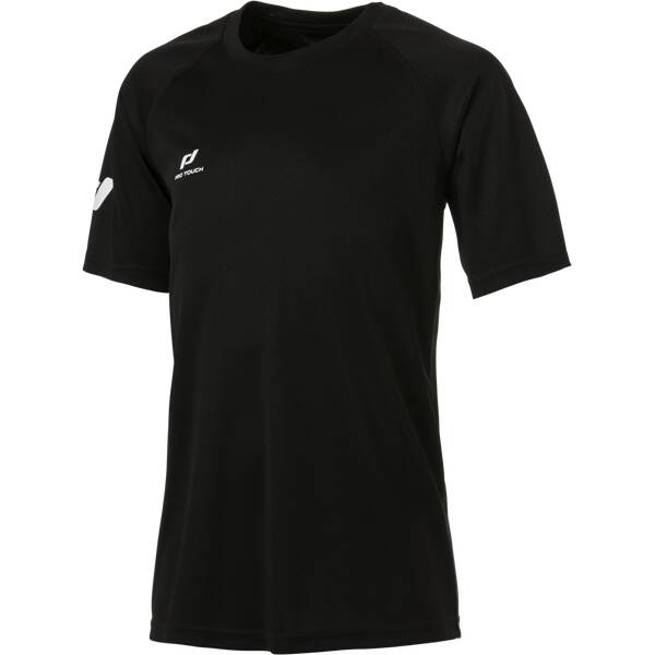 PRO TOUCH Kinder Shirt Sole Schwarz