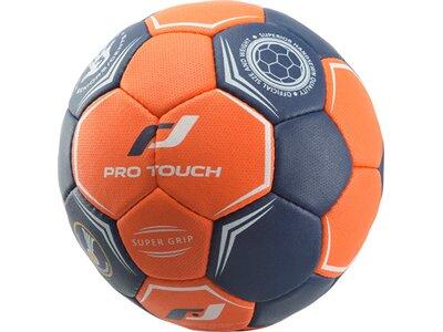 PRO TOUCH Handball Super Grip Orange