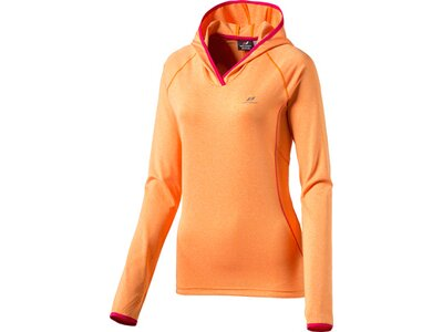 PRO TOUCH Damen Reane Orange