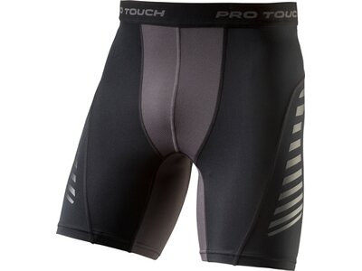 PRO TOUCH Herren Tight Sheldon Schwarz