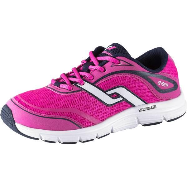 PRO TOUCH Kinder Laufschuhe OZ Pro 4 Pink