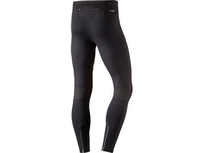 PRO TOUCH Herren Tight lang thermo brushed Randall II Schwarz