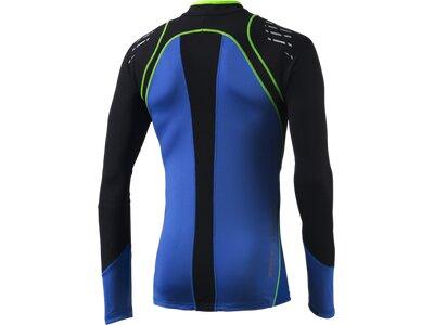 PRO TOUCH Herren T-Shirt lang elastic Omil II Blau