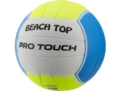 PRO TOUCH Volleyball Beach Top Weiß