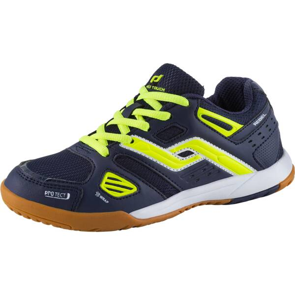 PRO TOUCH Kinder Indoorschuhe Rebel III