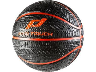 PRO TOUCH Basketball Asfalt Schwarz