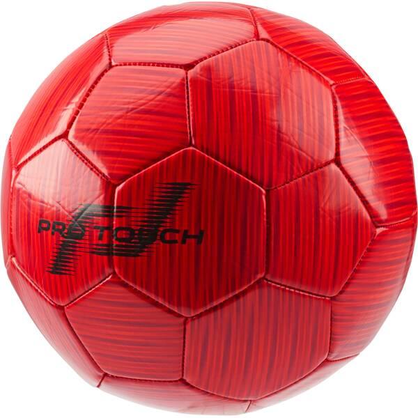 PRO TOUCH  Ball Fußball Logo Ball 1516