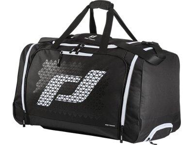 PRO TOUCH Tasche Teambag Roller XL Force Schwarz