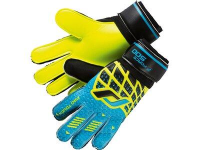 PRO TOUCH Kinder Handschuhe Force 500 PG Blau
