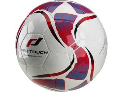 PRO TOUCH Ball Force Futsal Pro Weiß