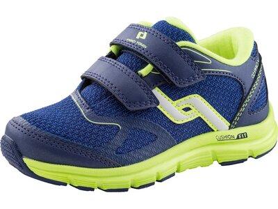 PRO TOUCH Kinder Laufschuhe OZ Pro V Klett Blau