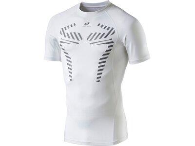 PRO TOUCH Herren Shirt Leonidas SS Weiß