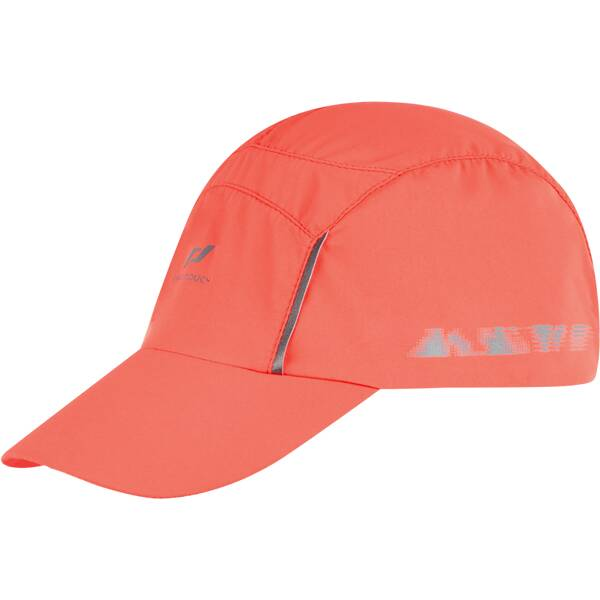 Muetzen - PRO TOUCH Damen Luana › Orange  - Onlineshop Intersport
