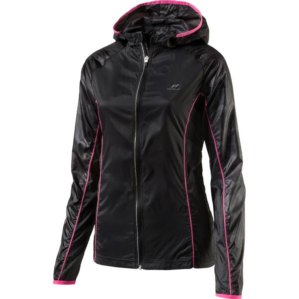 PRO TOUCH Damen Laufjacke Hooded Relsina II