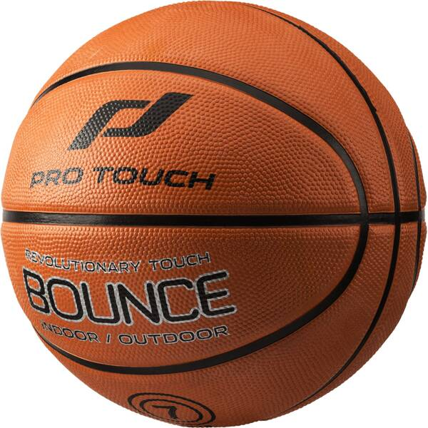 PRO TOUCH Basketball Bounce