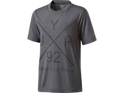PRO TOUCH Kinder Shirt Toby Grau