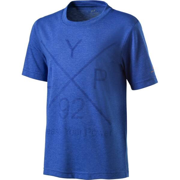 PRO TOUCH Kinder Shirt Toby Blau