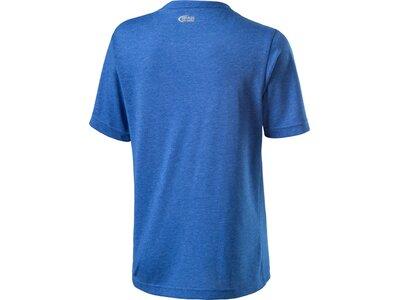 PRO TOUCH Kinder Shirt Toby Blau