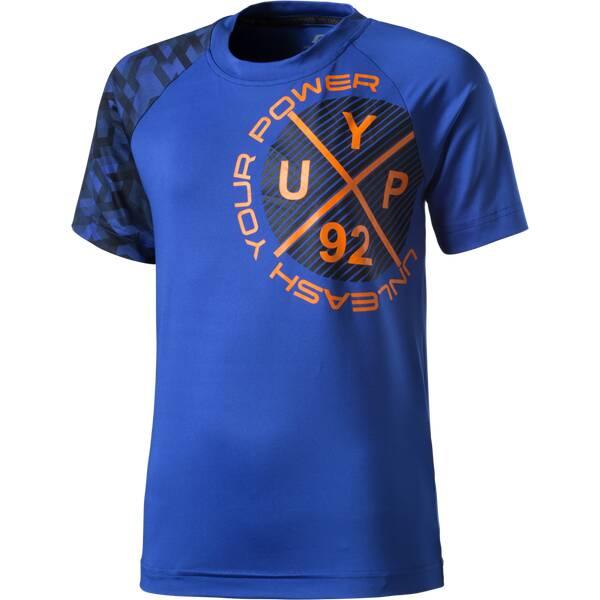 PRO TOUCH Kinder Shirt Francis III Blau
