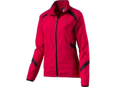 PRO TOUCH Damen Funktionsjacke Safety Ricka II Rot