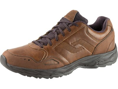 PRO TOUCH Herren Walkingschuhe Mindful Braun