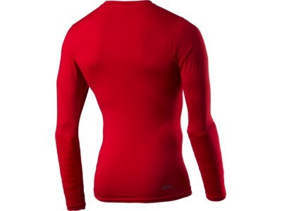 PRO TOUCH Herren Funktionsshirt King Rot
