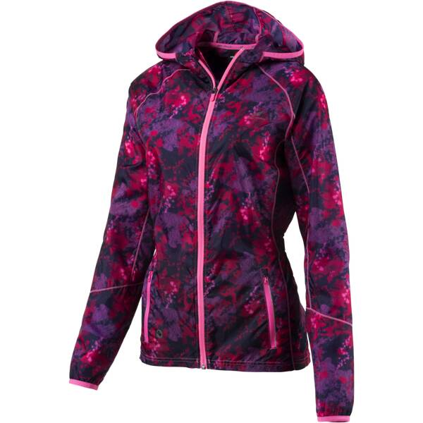 PRO TOUCH Damen Laufjacke Hooded Jobiana