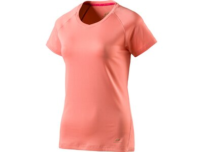 PRO TOUCH Damen Laufshirt Rylinda II Rot