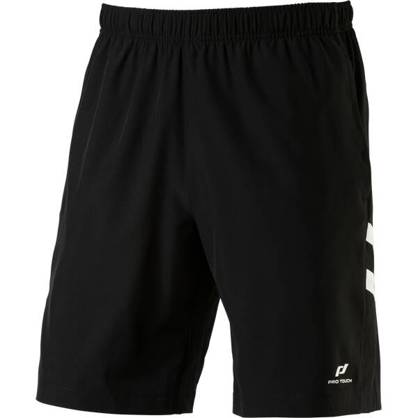 PRO TOUCH Kinder Shorts Knox Schwarz