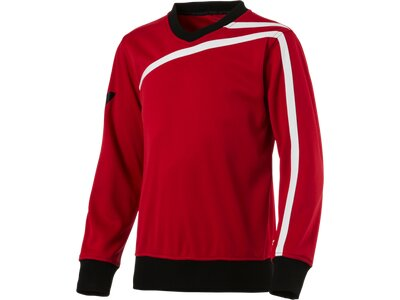 PRO TOUCH Kinder Sweatshirt Keanu Rot