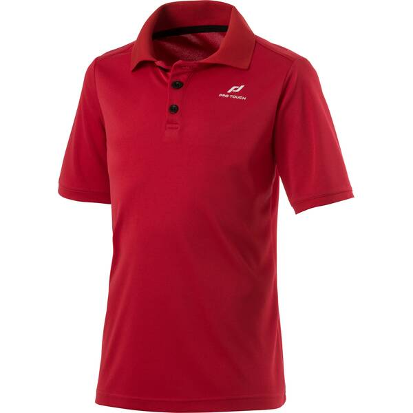 PRO TOUCH Kinder Polo Kerell