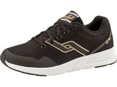 PRO TOUCH Damen Sneaker 92two Schwarz
