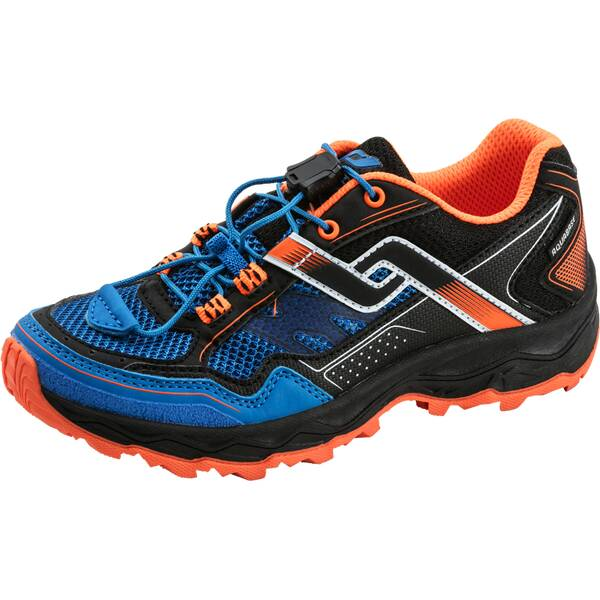 PRO TOUCH Kinder Trailrunningschuhe Ridgerunner V AQB JR