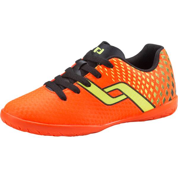 PRO TOUCH Kinder Fussball-Hallenschuhe Indigo IN Jr.