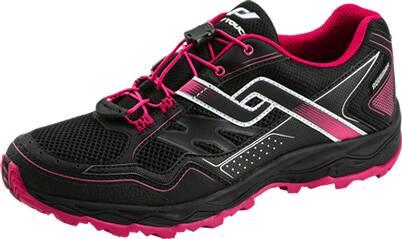 PRO TOUCH Damen Trailrunningschuhe Damen AQUAMAX® Trailrunning-Schuhe  Ridgerunner V AQX W