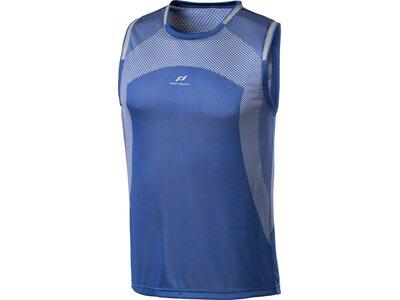 PRO TOUCH Herren Tank-Shirt Romune II Blau