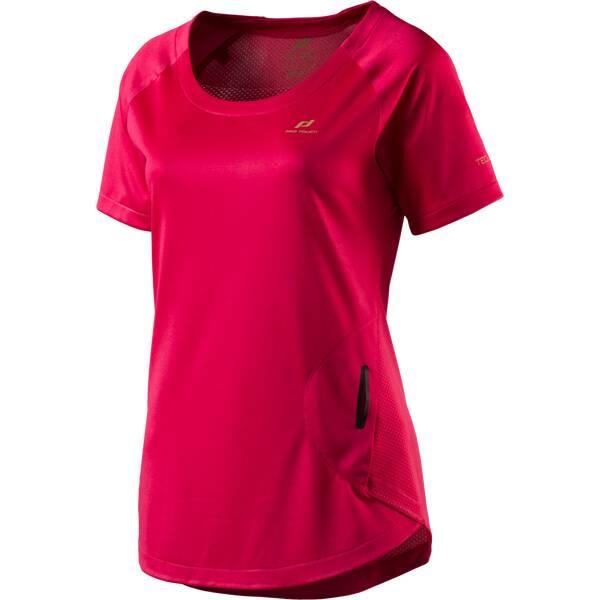 PRO TOUCH Damen T-Shirt Rosita IV Pink
