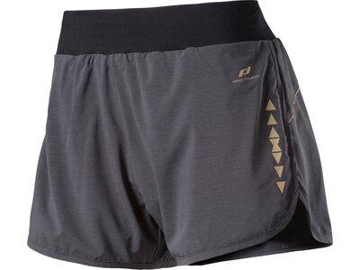 PRO TOUCH Damen D-Shorts Isabel II Schwarz