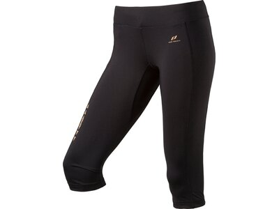PRO TOUCH Damen Tight Raima III Schwarz