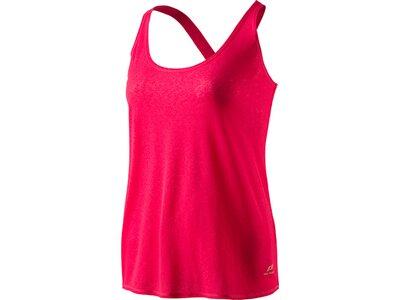PRO TOUCH Damen D-Tank-Shirt Ramea Pink