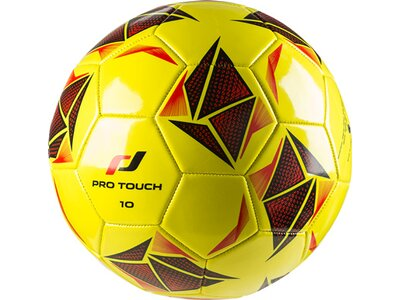 PRO TOUCH Fußball Force 10 Gelb