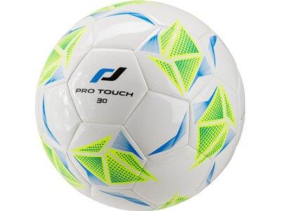 PRO TOUCH Fußball Force 30 Weiß
