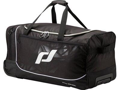 PRO TOUCH Sporttasche Teambag Roller Force L Schwarz