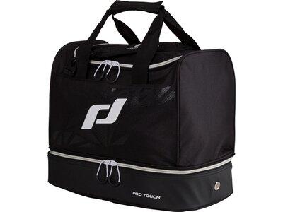 PRO TOUCH Sporttasche Pro Bag S Force Schwarz