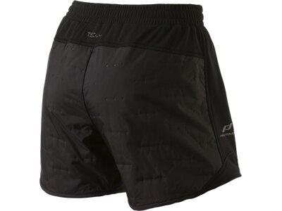 PRO TOUCH Damen D-Shorts padded Bayalita Schwarz