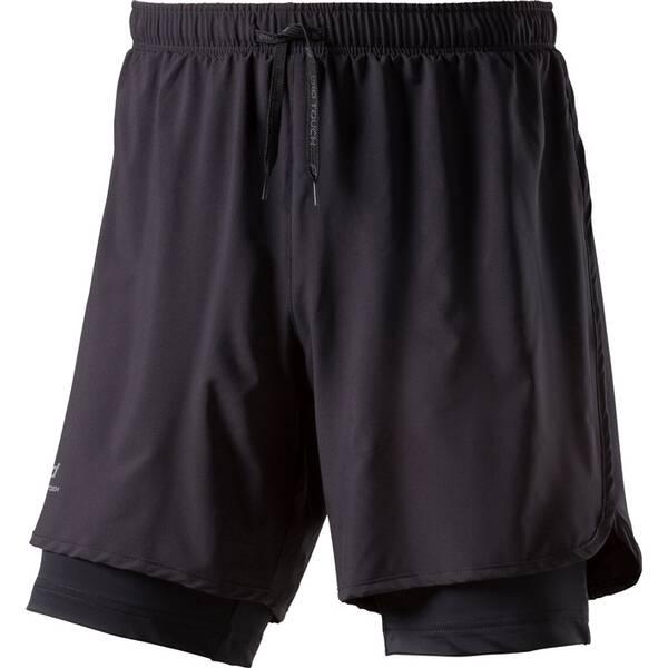 PRO TOUCH Herren Shorts 2-in-1 Allen IV